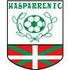 logo du club HASPARREN FOOTBALL CLUB