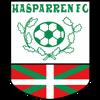logo du club HASPARREN FOOTBALL CLUB