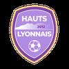 logo du club HAUTS LYONNAIS