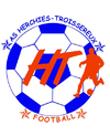 logo du club AS HERCHIES-TROISSEREUX FOOT
