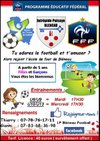Ecole de foot - I.P BLÉNEAU FOOTBALL