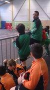 Peaule 2014 2 eme tournoi en salle - Jeune France Noyal - Muzillac