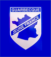 logo du club Jeune France Guarbecque