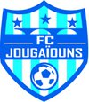 logo du club F.C. DES JOUGAIOUNS AVIGNON