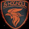 logo du club JS Hognouloise