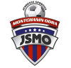 logo du club MONTCHANIN J.S.M.O.