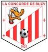 logo du club La Concorde de Bucy