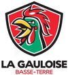 logo du club La Gauloise de Basse-Terre