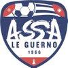 logo du club ASSA Le Guerno