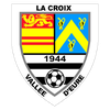 logo du club LA CROIX VALLÉE D'EURE FOOTBALL