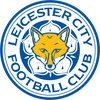 logo du club Leicester City FC