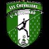 logo du club LES CHEVALIERS ST-GUYOMARD