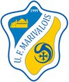 logo du club UNION FOOT MARIVALOIS