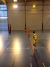 section enfants U6 U7 U8 U9 - Massy United Futsal