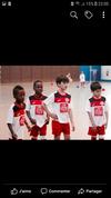 Plateau Futsal u6/u7 samedi 21 avril 2018 chez nos amis du sport ethique livry gargan et le district 93 !!! BELLE JOURNEE - Associazione Club Montreuil Futsal         ACM MONTREUIL FUTSAL