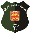 logo du club Mont Saint Aignan Football Club