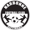 logo du club NARBONNE FC SEPTIMANIE