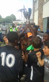 TOURNOI KACHOUR U11 NPS 2017 - Neuilly Plaisance Sports section football
