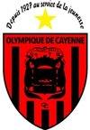 logo du club OLYMPIQUE DE CAYENNE