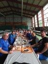 Tournoi de Noirmoutier 2017, 4 juin - Anciens - Olympique Moncourt Fromonville