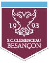 logo du club Sporting Club Clémenceau