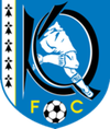 logo du club QUIMPER KERFEUNTEUN FC Feminine