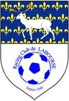 logo du club Racing Club Labourse
