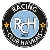 logo du club RACING CLUB HAVRAIS
