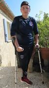 Tous Solidaire pour Enzo - Racing Club de Provence
