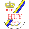 logo du club Royal Football Club de Huy