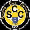 logo du club Sporting Club Courthézonnais