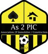 logo du club Association 2p Immobilier et Construction