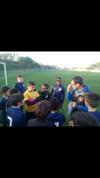 Plateau de nos U12 à la maison! - SAINT-ALBAN AUCAMVILLLE  FOOTBALL CLUB