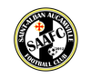 logo du club SAINT-ALBAN AUCAMVILLLE  FOOTBALL CLUB