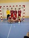 Finales FUTSAL - Sporting Club Saint-Loup-Corbenay-Magnoncourt