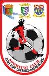 logo du club Sporting Club Saint-Loup-Corbenay-Magnoncourt