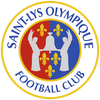 logo du club SAINT-LYS OLYMPIQUE FOOTBALL CLUB