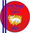 logo du club U.S. SAINT-THOMAS FOOTBALL (LABELLISE FFF)