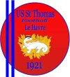 logo du club U.S. SAINT-THOMAS FOOTBALL (LABELLISE FFF)