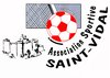 logo du club ASSOCIATION SPORTIVE SAINT VIDAL
