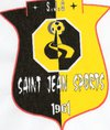 logo du club Saint Jean Sports