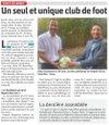 NOUVELLE DIRECTION AU CLUB - SAINT MAX ESSEY FC