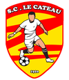logo du club SPORTING CLUB LE CATEAU