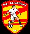 logo du club SPORTING CLUB LE CATEAU
