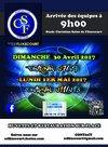 TOURNOI 2017 / 30 Avril et 1er Mai 2017 ! - SPORTING CLUB DE FLIXECOURT