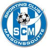 logo du club SPORTING CLUB DE MAISONSGOUTTE