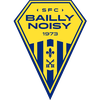 logo du club SFC BAILLY NOISY-LE-ROI