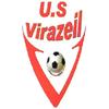 logo du club Union Sportive Virazeillaise