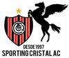 logo du club Sporting Cristal Atlético Clube