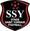 logo du club Stade Saint Yorrais - San Siro